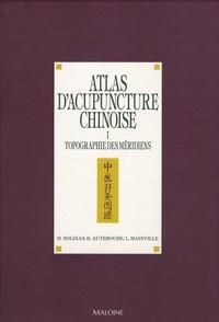 Atlas dacupuncture chinoise - Tome 1, Topographie des méridiens.pdf