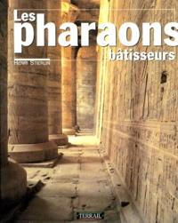 Les pharaons bâtisseurs.pdf