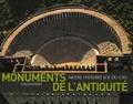 Henri Stierlin - Monuments de l'Antiquité.