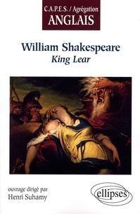 Henri Suhamy - King Lear - William Shakespeare.