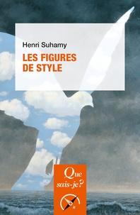Henri Suhamy - Les figures de style.