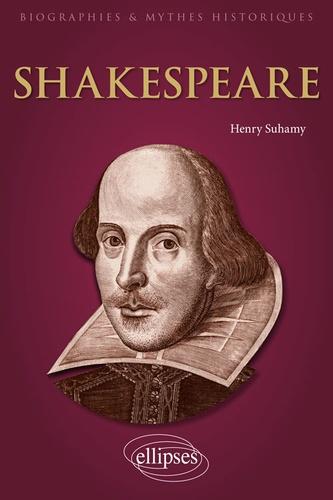 Henri Suhamy - Shakespeare.