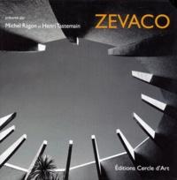 Henri Tastemain et Michel Ragon - Zevaco.