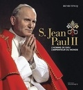 Henri Tincq - Jean-Paul II.