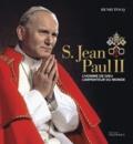 Henri Tincq - S. Jean Paul II - L'homme de Dieu, l'arpenteur du monde.