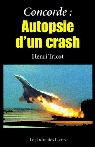 Henri Tricot - .