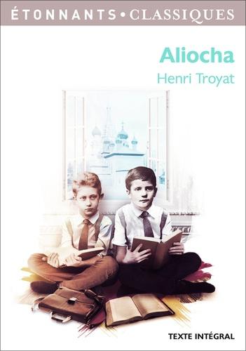 Henri Troyat - Aliocha.