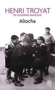 Téléchargement gratuit du format texte ebook Aliocha  in French par Henri Troyat 9782290034095