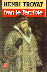 Galabria.be Ivan le Terrible Image