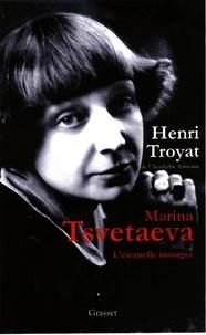 Henri Troyat - Marina Tsvetaeva.