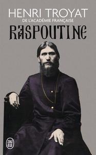 Henri Troyat - Raspoutine.