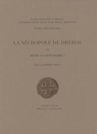 Henri Van Effenterre - La nécropole de Dréros.