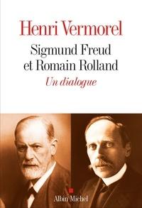 Sigmund Freud et Romain Rolland - Un dialogue (1923-1936).pdf