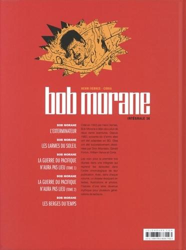 Bob Morane l'Intégrale Tome 16