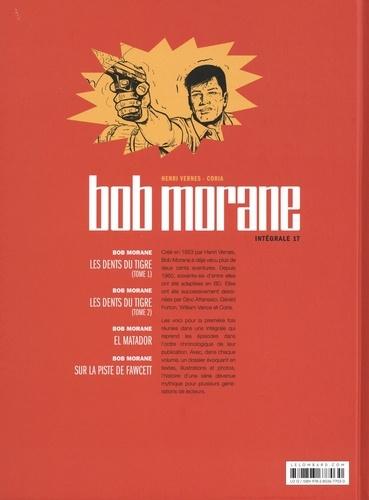 Bob Morane l'Intégrale Tome 17