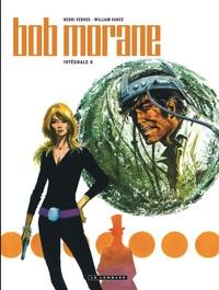 Henri Vernes et William Vance - Bob Morane l'Intégrale Tome 6 : .