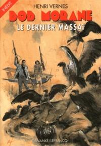 Henri Vernes - .