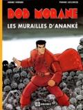 Henri Vernes et Frank Leclercq - Bob Morane Tome 1 : Les murailles d'Ananké.