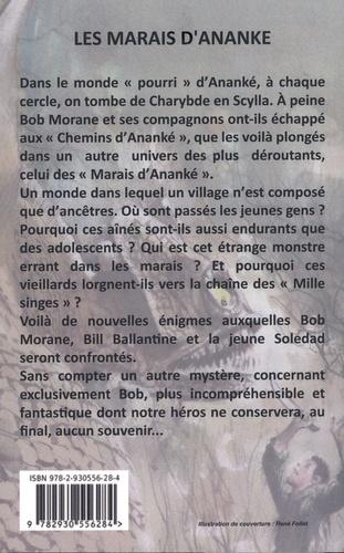 Bob Morane Tome 276 bis Les marais d'Ananké