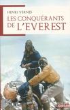 Henri Vernes - Les conquérants de l'Everest.