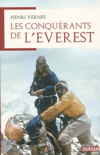 Deedr.fr Les conquérants de l'Everest Image