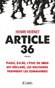 Henri Vernet - Article 36.