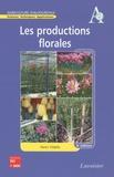 Henri Vidalie - Les productions florales.
