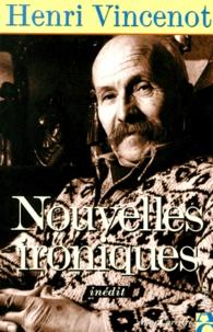 Henri Vincenot - Nouvelles ironiques - Inédites.