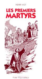 Les premiers martyrs.pdf