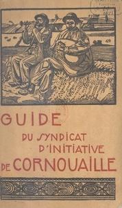 Henri Waquet et Louis Le Guennec - Guide du syndicat d'initiative de Cornouaille.
