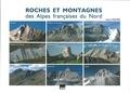 Henri Widmer - Roches et montagnes des Alpes françaises du Nord.