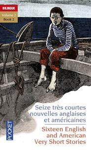 Henri Yvinec - 16 très courtes nouvelles - Volume 2.
