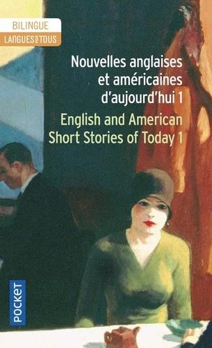 Henri Yvinec et Jim Phelan - Nouvelles anglaises et américaines d'aujourd'hui - Volume 1.