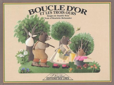 Henriette Bichonnier et Danièle Bour - .