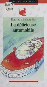 Henriette Bichonnier et Cathy Muller - La Délicieuse Automobile.