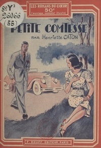 Henriette Caton - Petite comtesse.