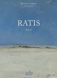 Henriette Dibon - Ratis.