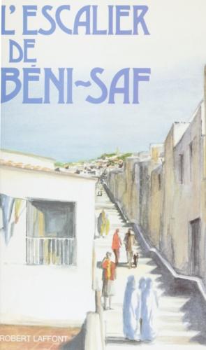ESCALIER DE BENI SAF-L-
