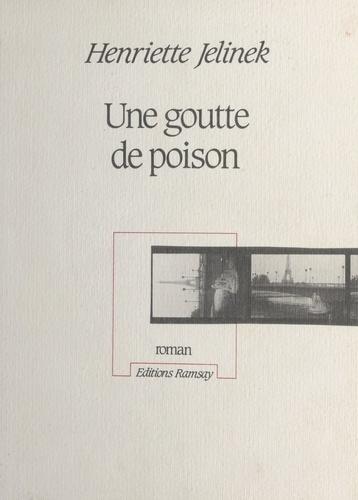 Une Goutte de poison