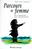 Henriette Labarre - .