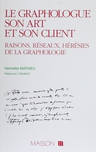 Henriette Mathieu - .
