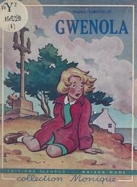Henriette Robitaillie et Noël Gloesner - Gwenola.