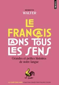 Era-circus.be Le francais dans tous les sens - Grandes et petites histoires de notre langue Image