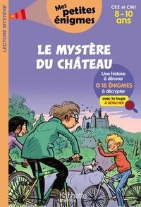 Henriette Wich - Le mystère du château.