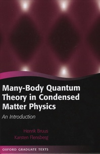 Many-body Quantum Theory in Condensed Matter Physics - An Introduction.pdf