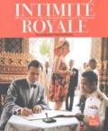 Henrik de Danemark et Philippe Viguié Desplaces - Intimité royale - Album privé de Son Altesse Royale le Prince Henrik de Danemark.