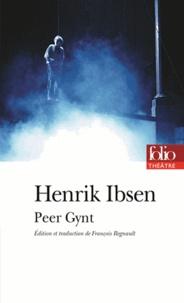 Henrik Ibsen - Peer Gynt.