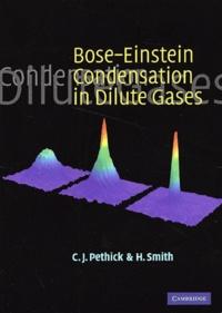 Bose-Einstein condensation in dilute gases - Henrik Smith | Showmesound.org