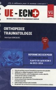 Orthopédie traumatologie - Henrique Goncalves |