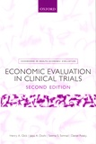 Henry A. Glick et Jalpa A. Doshi - Economic Evaluation in Clinical Trials.